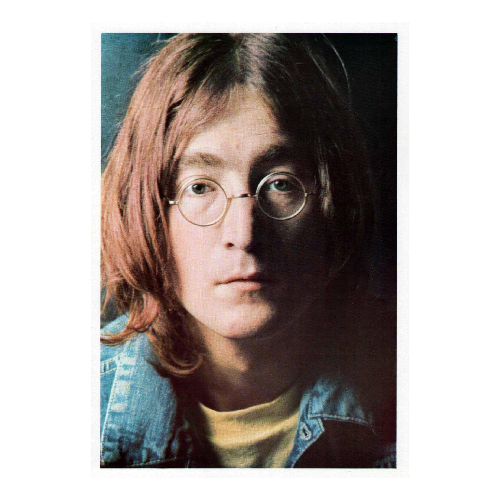 726. Describing John Lennon / Adjectives of Personality A-I (with Antony Rotunno)