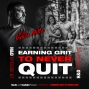 Artwork for E67: EARNING GRIT TO NEVER QUIT WITH TRAVIS MILLS
