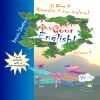 Cover for 'Il Blog di Awaken Your English - Volume 1'