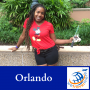 Artwork for Orlando, FL | Entertainment capital of the world with DeShayla