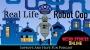 Artwork for Real Life Robot Cop-Weird Stories Online