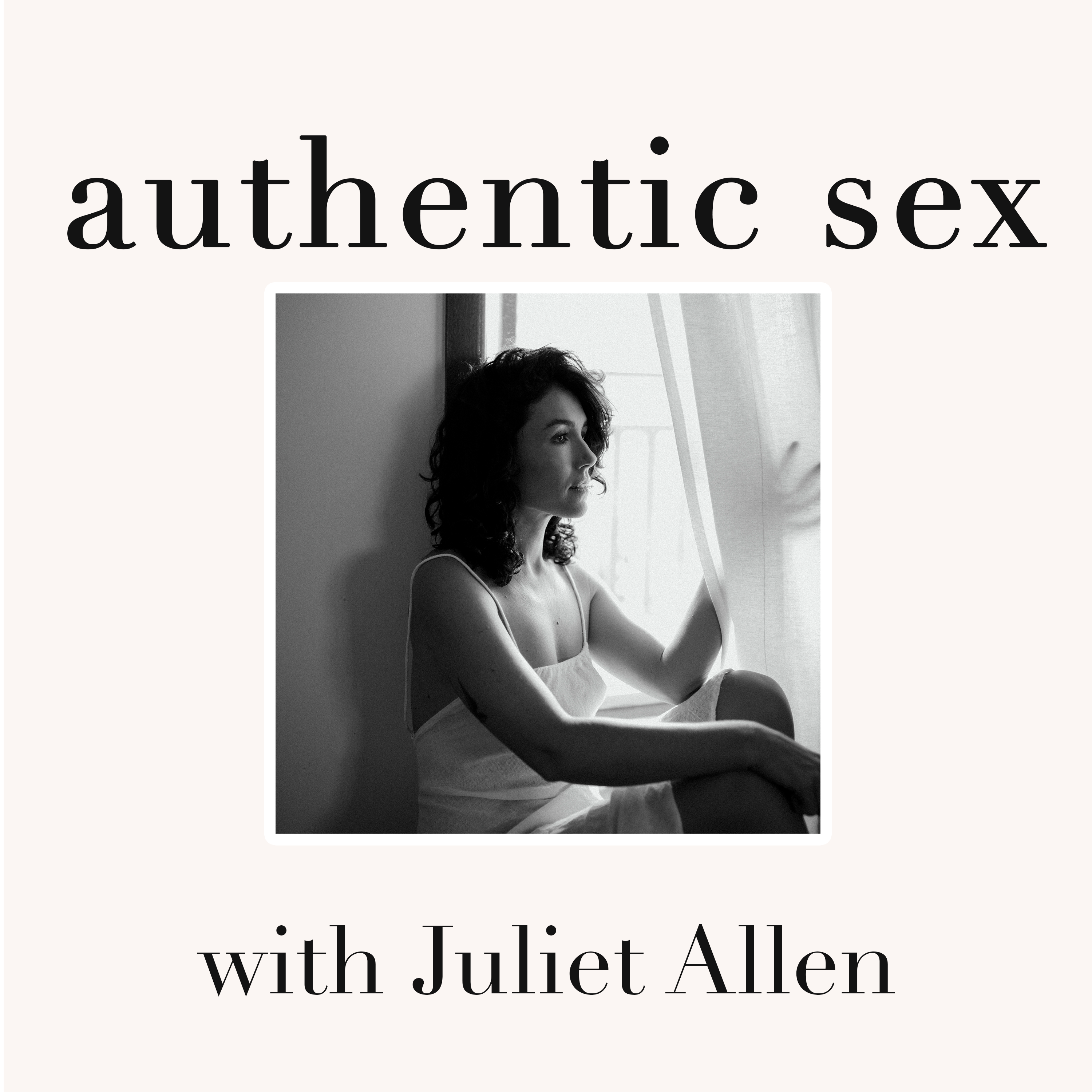 Conscious Conception - Our Journey Part 1 with Juliet Allen & Nick Perry