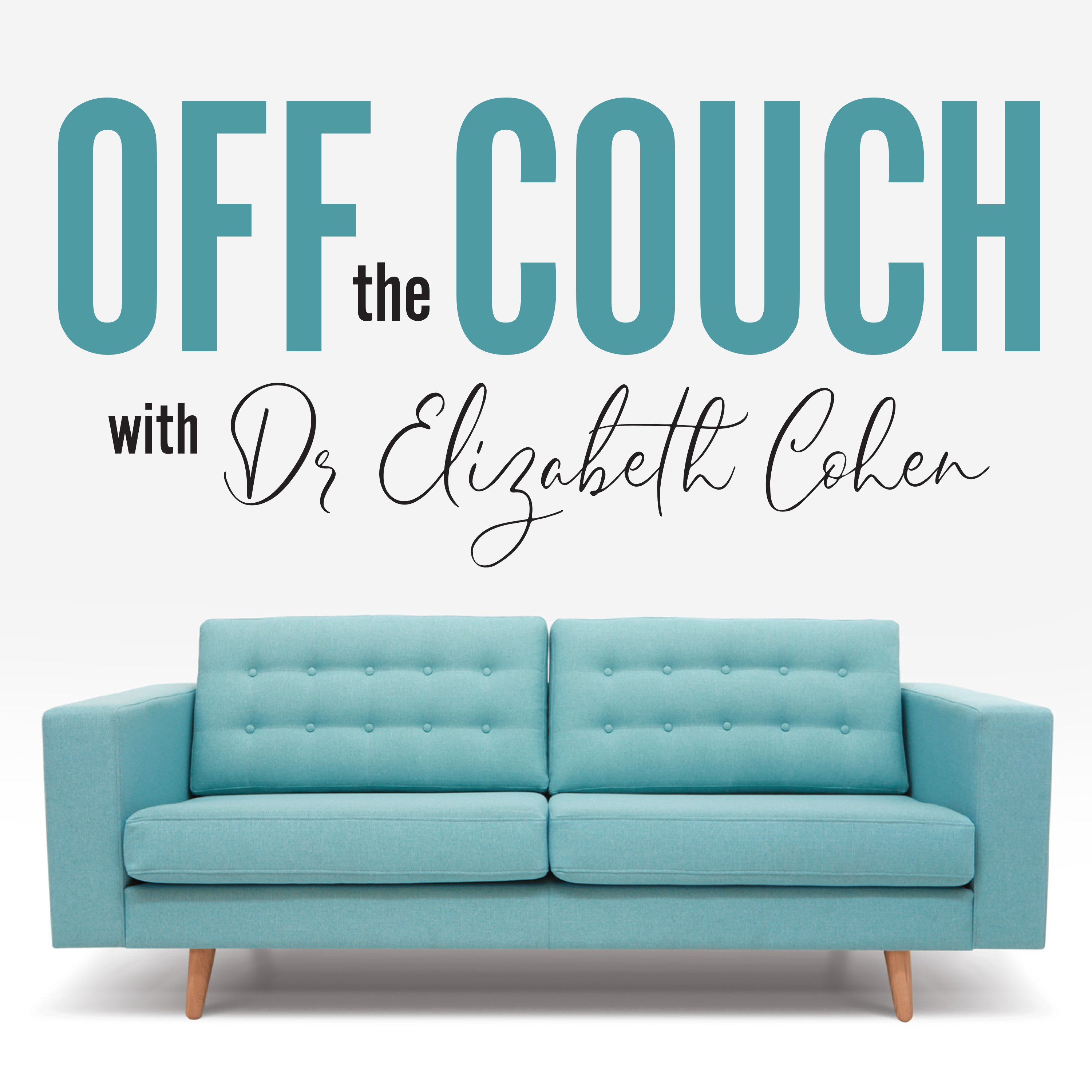 The Divorce Doctor - #8: Somatic experiencing: Words aren't always enough to heal trauma