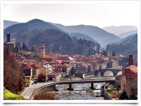 Rossiglione, Italy