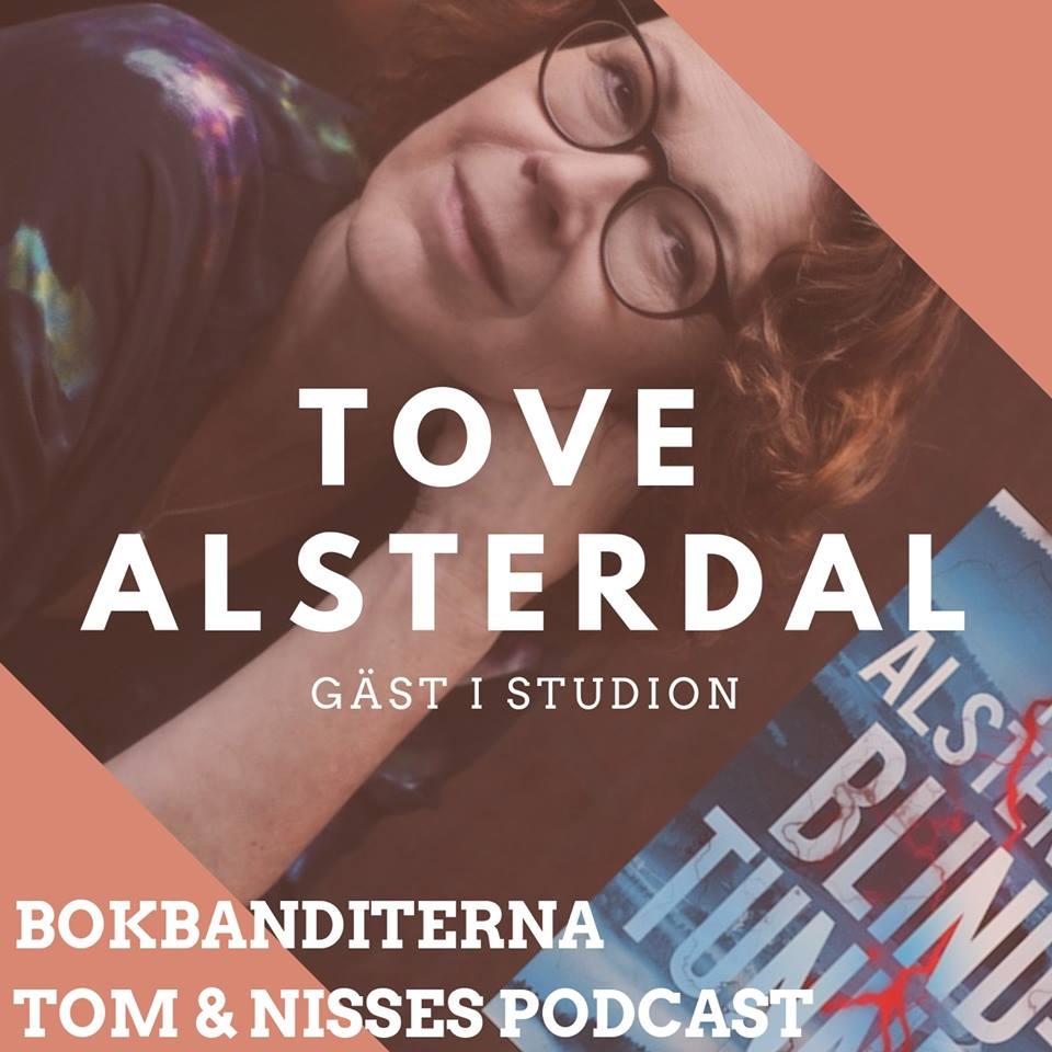 Intervju med Tove Alsterdal