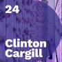 Artwork for Clinton Cargill, Visual Director at Vanity Fair