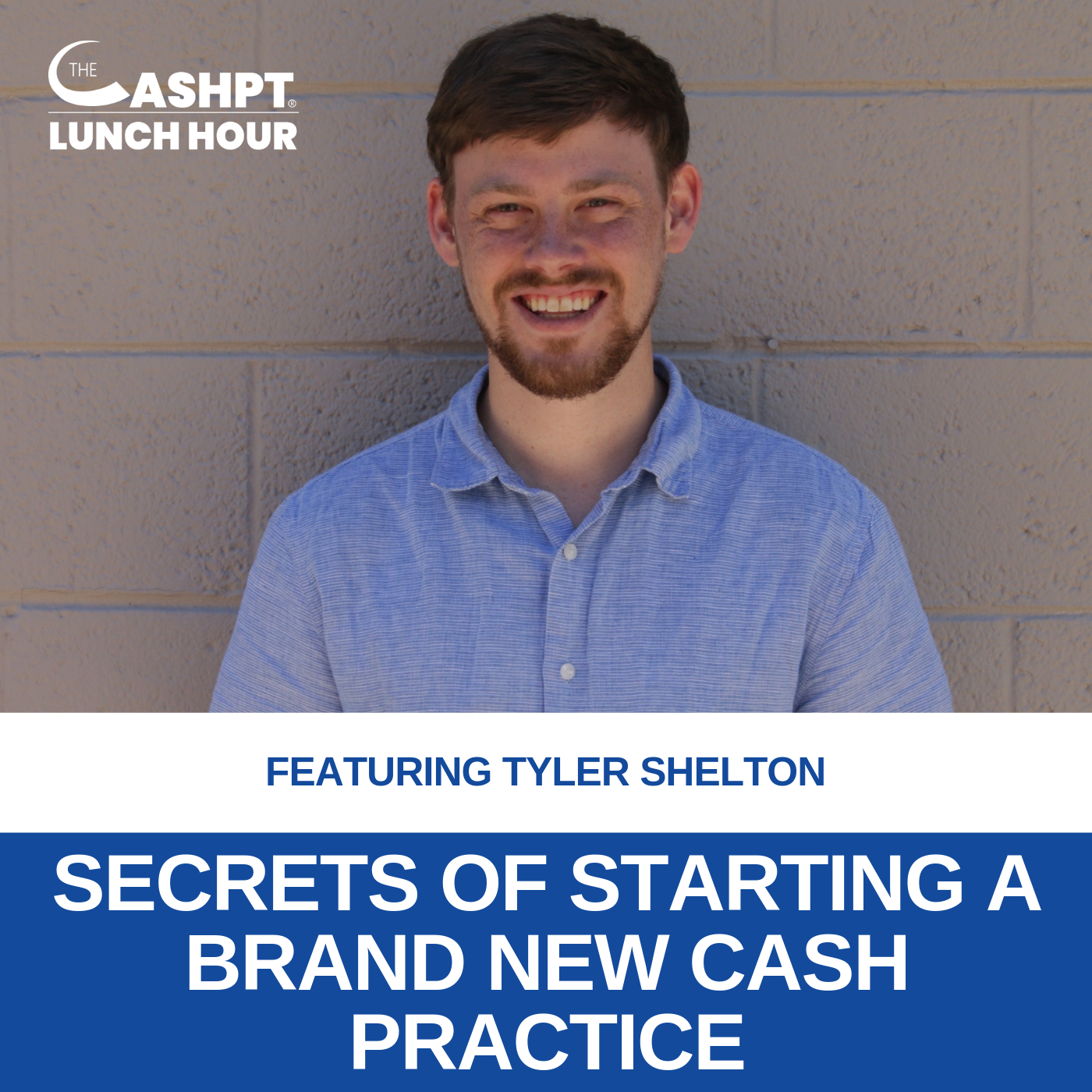 EP 082: Secrets of Starting a Brand New Cash Practice with