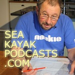 Sea Kayak Navigation Aid
