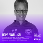 Artwork for Hope Powell: On not letting your past define your future