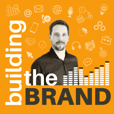 Building The Brand show image