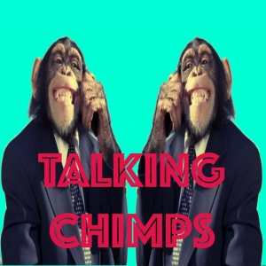 Talking Chimps