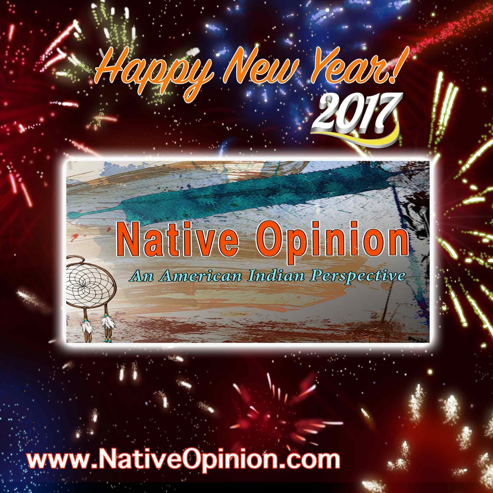Native Opinion Podcast An American Indian Perspective Episode 61