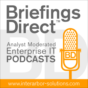 BriefingsDirect SOA Insights Analysts on IBM's Information On Demand, SAP's Business Objects Grab, and WOA Meets Guerilla SOA
