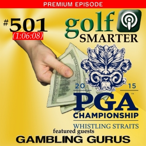501 Premium: 2015 PGA Championship Betting Odds & Advice