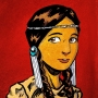Artwork for Episode #36- Did Pocahontas Really Save John Smith? (Part II)