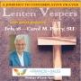 Artwork for Lenten Vespers--Carol Perry, SU
