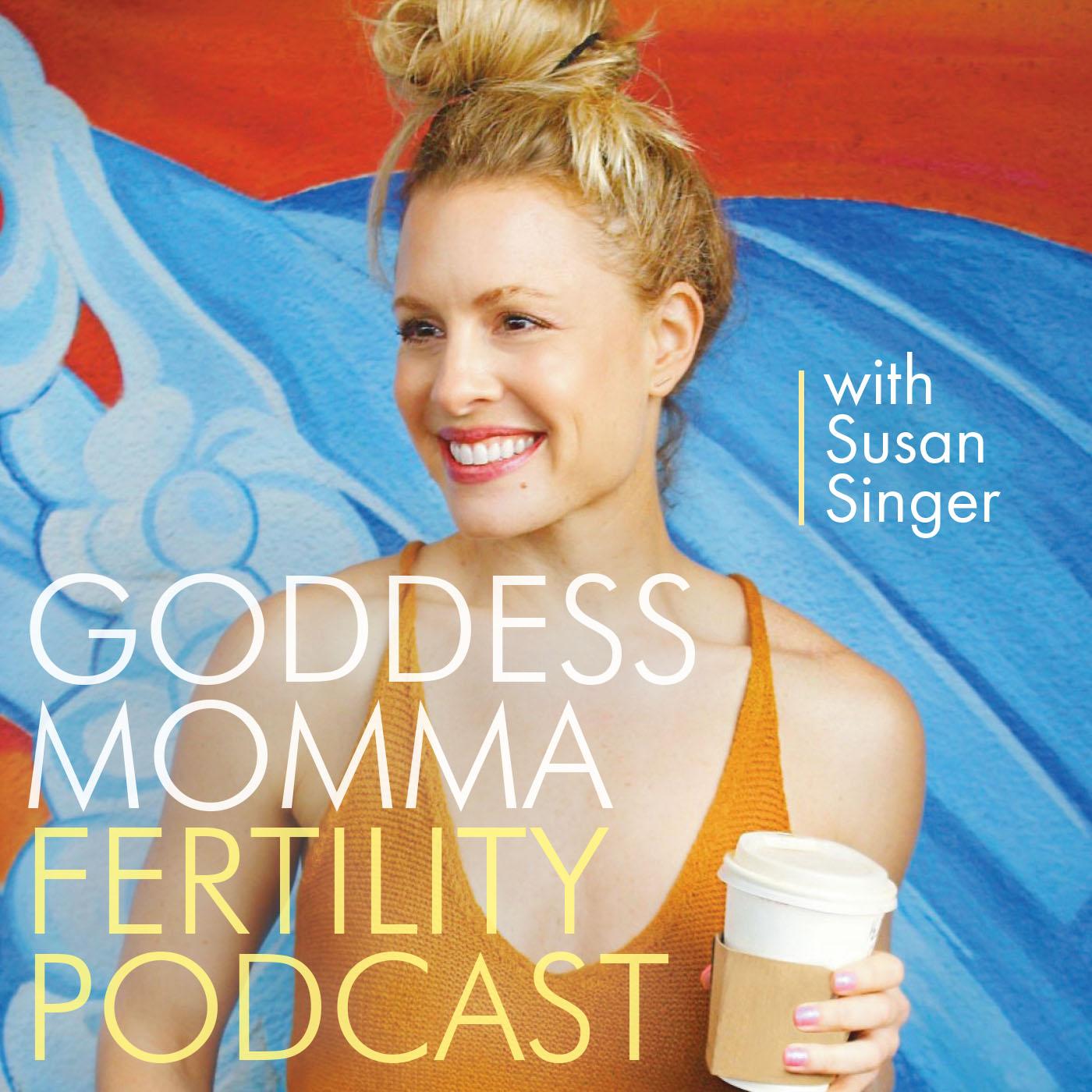 Goddess Momma Fertility Podcast | Libsyn Directory