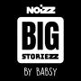 Artwork for Nový podcast Big Storiezz- Čierne diery: Chceme, aby si naše grafiky mohol dovoliť hocikto
