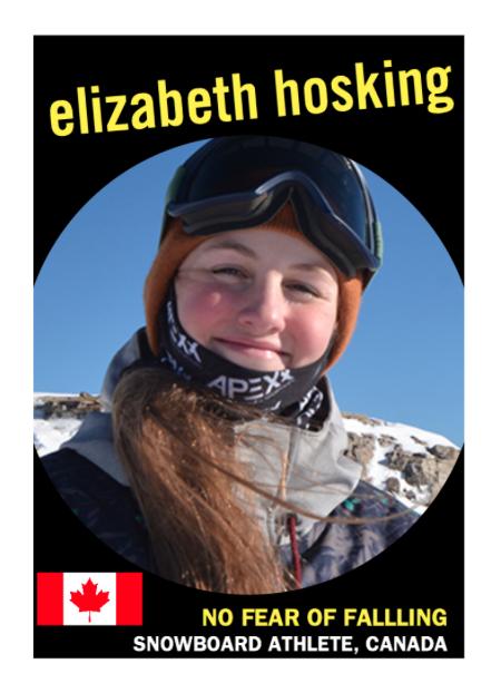 Elizabeth Hosking