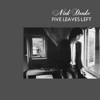 On Nick Drake's Five Leaves Left with Trevor Dann, Patrick Humphries and Peter Hogan