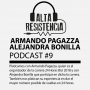 Artwork for Alta Resistencia 09