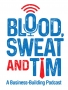 Artwork for Ep. 1 - Introduction to Blood, Sweat & Tim - a business building podcast