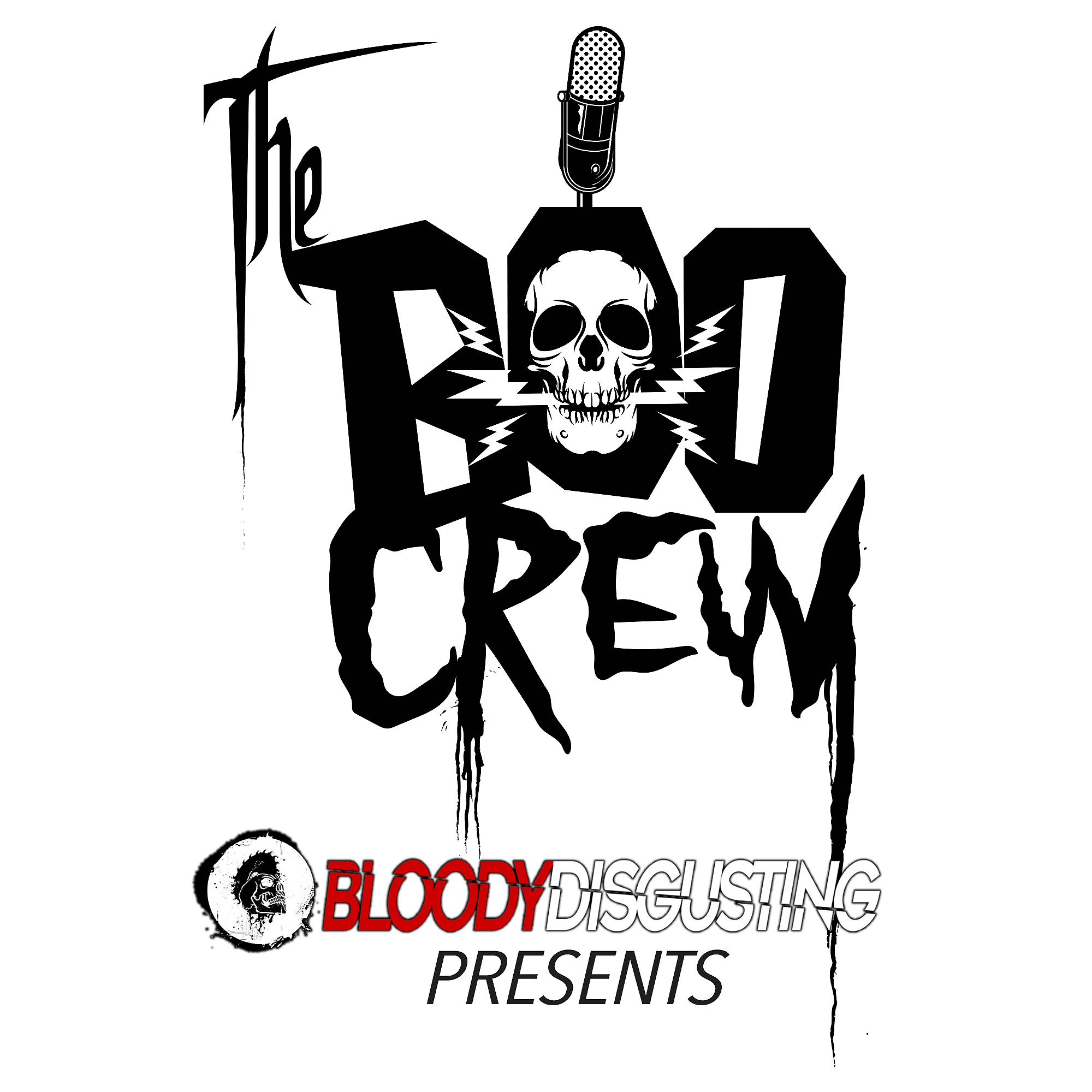 The Boo Crew on Apple Podcasts