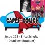 Artwork for Issue 122 - Erica Schultz Deadliest Bouquet