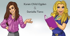 Danielle Tiano & Karen Ogden Educate Parents About The Dangers of Technology