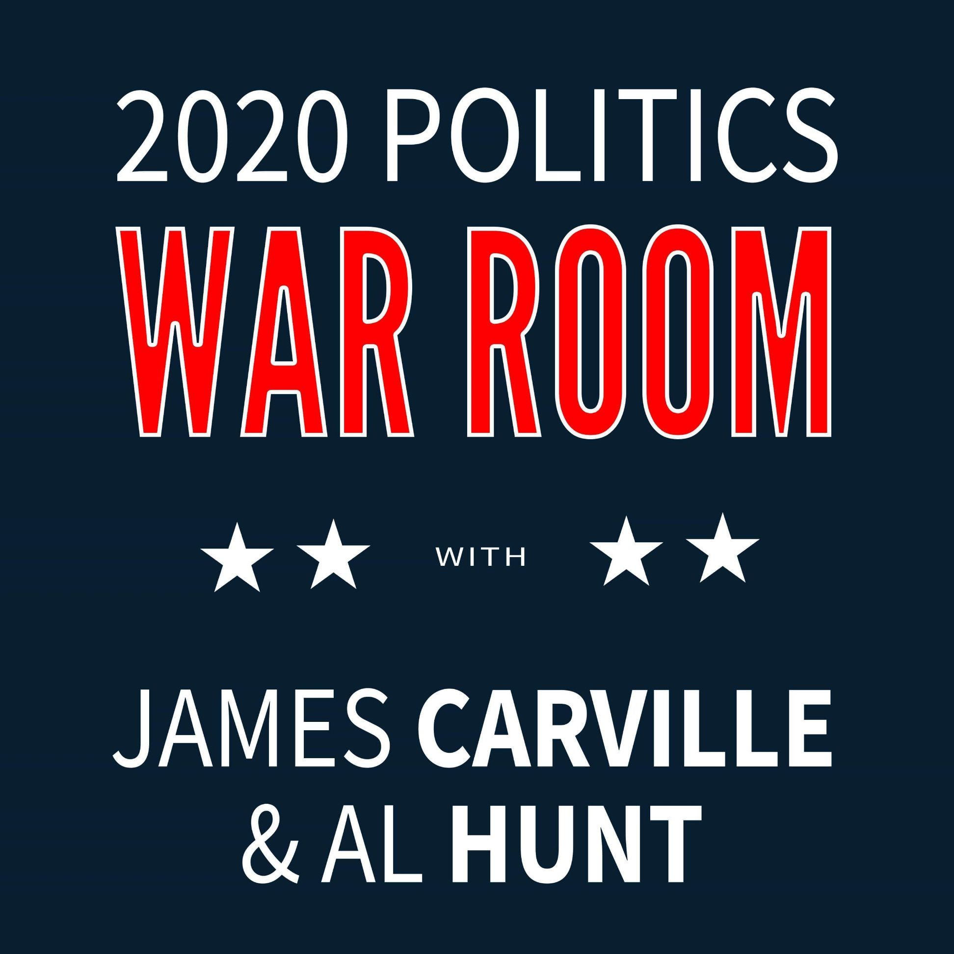 James Lankford on the State of Lincoln's Party and Matt Bai on the Truth about Trumpism