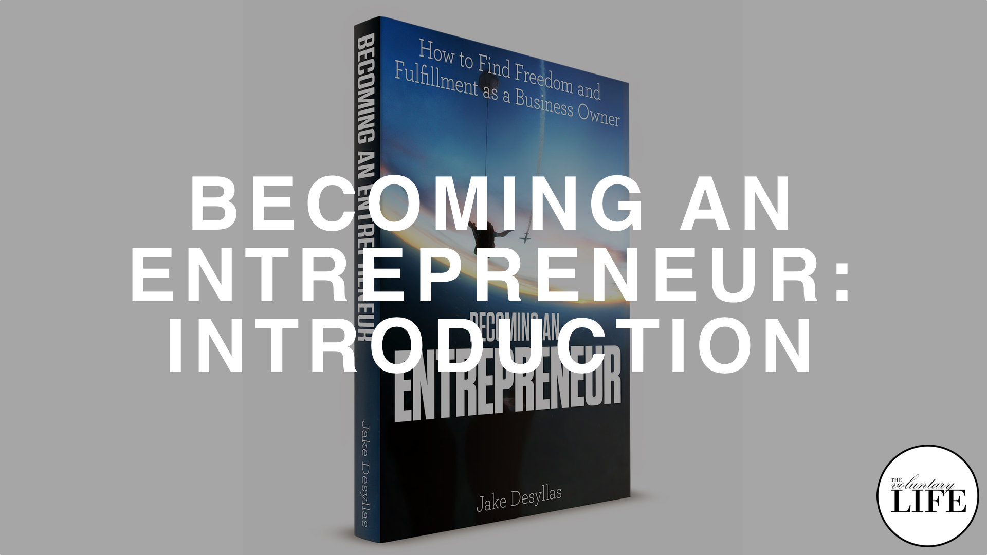 184 Becoming An Entrepreneur: Introduction