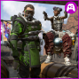 Artwork for Apex Legends is Kicking Butt - What's Good Games (Ep. 91)