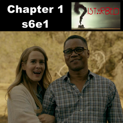 Chapter 1 s6e1 - Disturbed: The American Horror Story Podcast