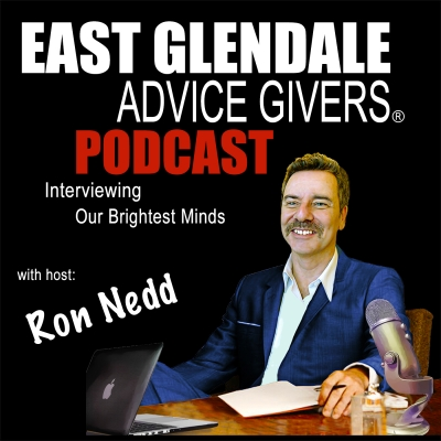 East Glendale Advice Givers's podcast show image