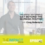 Artwork for Ep. 110 - The Perfect Day Formula: Get Beyond the Morning Routine - with Craig Ballantyne
