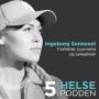 Artwork for E5 | Samtale med Ingeborg Senneset