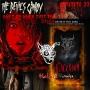 Artwork for Cinebite #33 - The Black Room (2017) Vs. The Devil's Candy (2015)
