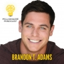 Artwork for 130: Become A Spartan Entrepreneur And Slay Your Competition | Brandon T. Adams