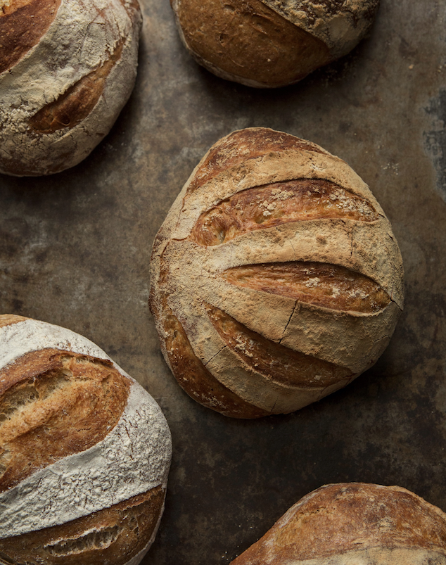 Artisan Bread Made Easy