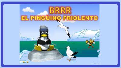 385  El Pinguino Friolento