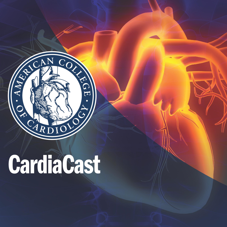 ACC CardiaCast show art
