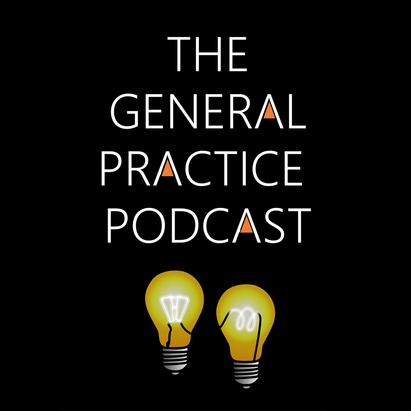 The General Practice Podcast show art