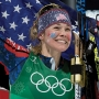 Artwork for Digging Deep: How Life Has Changed for Olympic Gold Medalist Jessie Diggins
