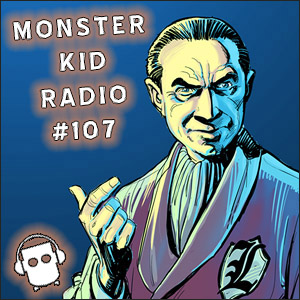 Monster Kid Radio #107 - Artist, publisher, Monster Kid . . . Kerry Gammill!
