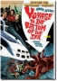 Artwork for #155 - Voyage to the Bottom of the Sea (1961)