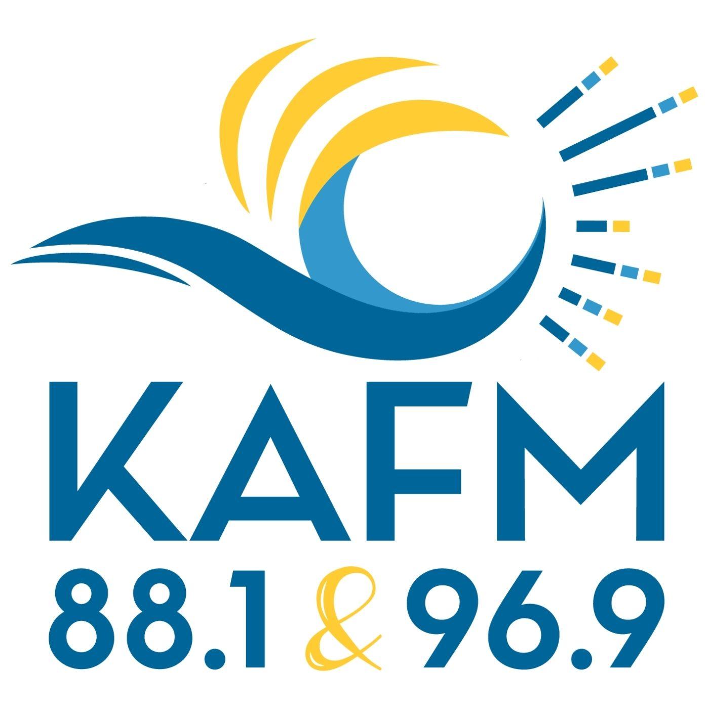 Conversations@KAFM show art