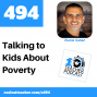 Artwork for Talking to Kids About Poverty