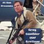 Artwork for #47 Greg Gonthier - Protecting Gen. Schwarzkopf