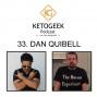 Artwork for 33. Dan Quibell