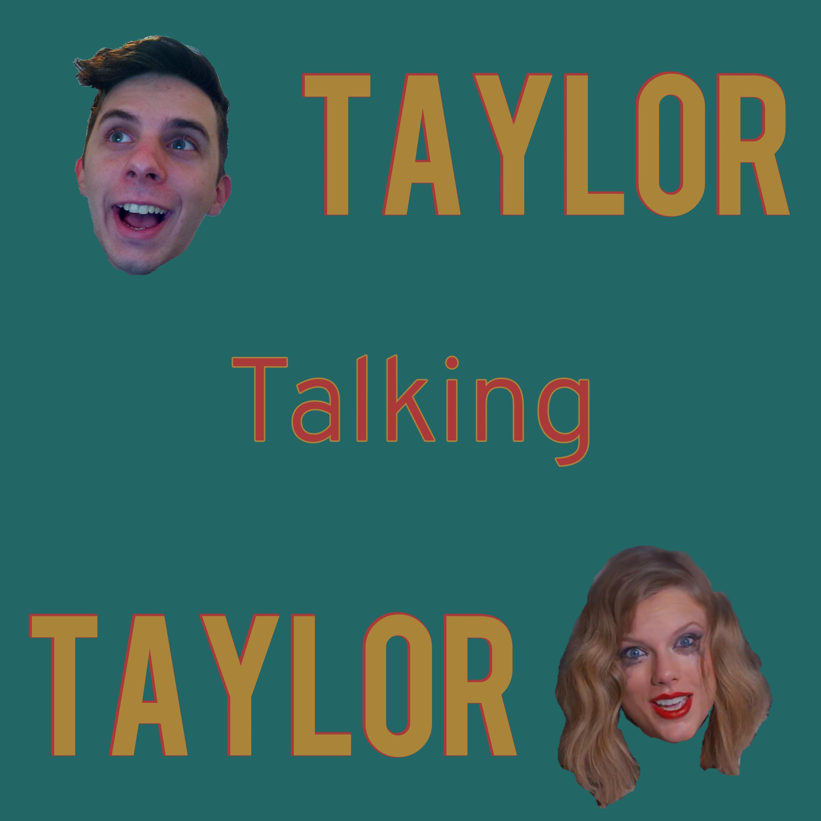 Taylor Talking Taylor logo